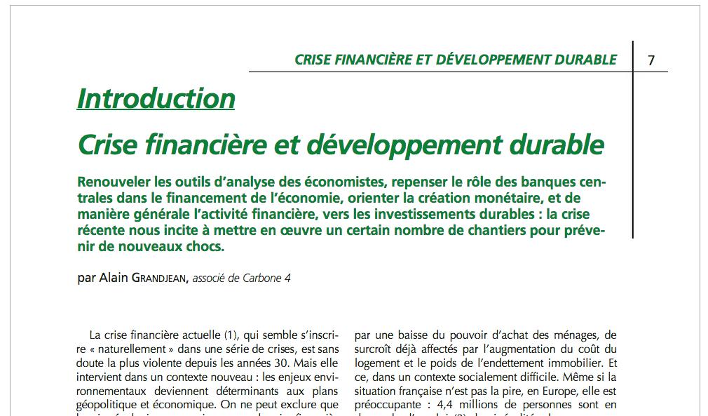 crise-financiere-et-developpement-durable