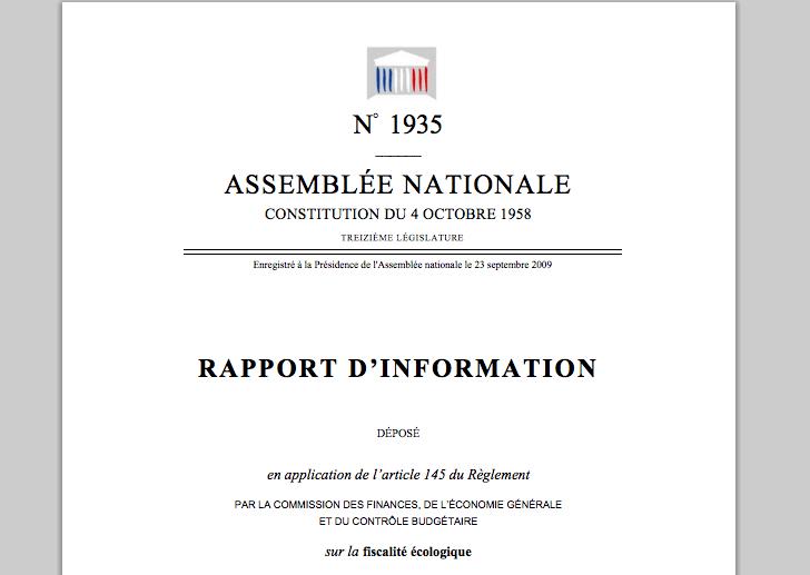 rapport-dinformation-sur-la-fiscalite-ecologique