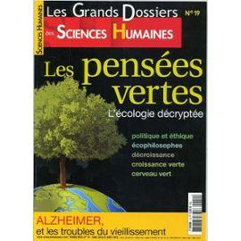 les-grands-dossiers-des-sciences-humaines-n-19-les-pensees-vertes-revue-868462135_ML