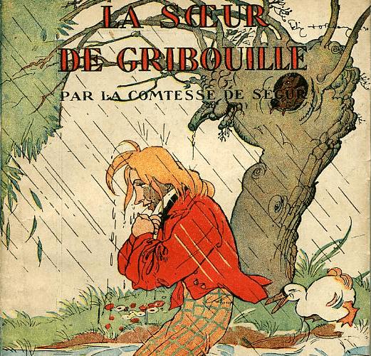 gribouille-soeur