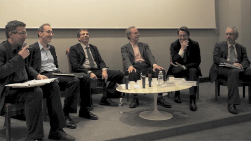 FNH - La table ronde du séminaire