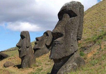 ile-de-paques-statue