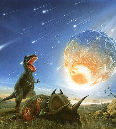 meteorstrikedinosaurs