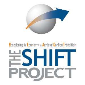 Logo du Shift Project