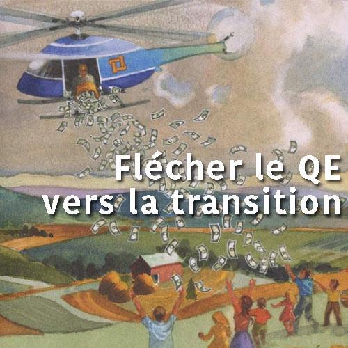 Green QE : la politique monétaire au service de l'avenir