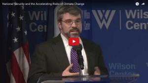 Le paradigme du changement climatique est devenu central pour l'armée américaine