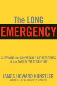 """La """"longue urgence"""" est plus que le déclin de la société du pétrole"""