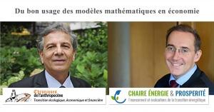 Working paper de la Chaire Energie et Prospérité - co-écrit par Alain Grandjean et Gaël Giraud