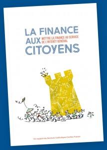 La finance aux citoyens