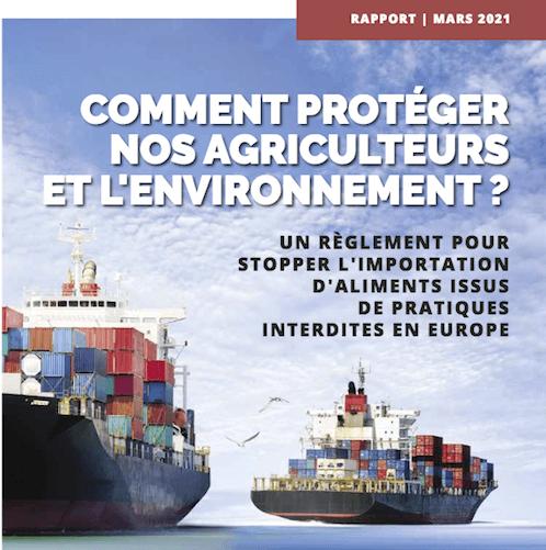 Un règlement européen pour lutter contre les dérives de la mondialisation